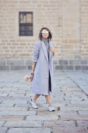 Không thể ngừng ngắm street style những ngày lạnh của quý cô Châu Âu