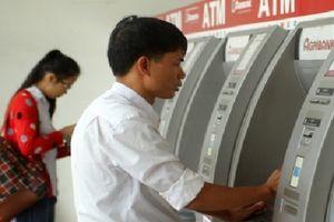 Agribank: ATM không nghỉ Tết