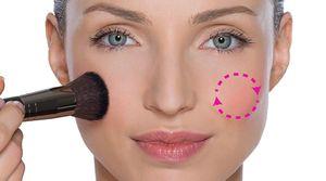 Cách chọn phấn hồng để bừng sáng khuôn mặt