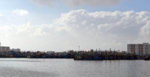Chuyện ở cảng cá lớn nhất miền Trung