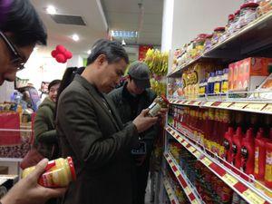 Kiến nghị xử lý hình sự khi đưa chất cấm vào thực phẩm