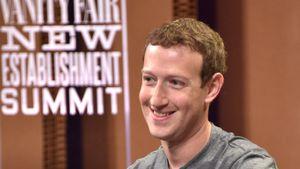 Mark Zuckerberg muốn Facebook có 5 tỷ người dùng vào 2030