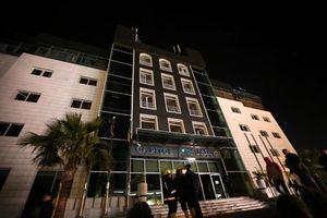 Khách sạn 4 sao ở Iraq bất ngờ phát hỏa làm 19 người thiệt mạng