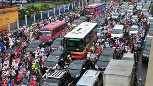 22 người chết vì tai nạn ngày 28 Tết