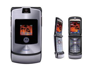 Truy lùng chiếc điện thoại đẹp nhất từ trước đến nay
