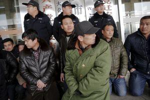 Lao động TQ không về quê đón Tết vì bị trả lương chậm