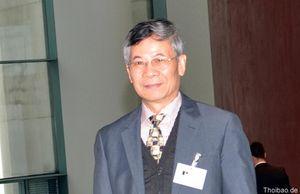 Giáo sư Nguyễn Văn Thoại được mời hỗ trợ Quỹ Khoa học Bulgaria
