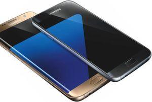 Samsung S7 làm tại Việt Nam, Samsung thêm thành tích xuất khẩu