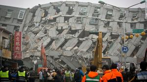 Động đất ở Đài Loan: Nhiều người Việt được cứu sống
