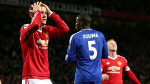 23h00 ngày 07/02, Chelsea vs Manchester United: Hồi sinh