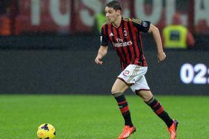 Bài học Mattia de Sciglio: AC Milan cần sử dụng hợp lý các tài năng trẻ