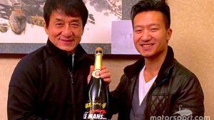 Ngôi sao điện ảnh Thành Long trở thành ông chủ đội đua Le Mans