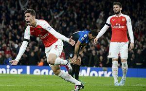 20h30 ngày 07/02, AFC Bournemouth vs Arsenal: Cơn ác mộng chưa chấm dứt