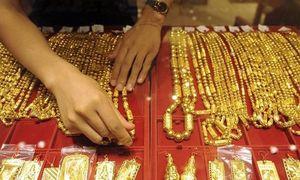 Giá vàng hôm nay 7/2: Giá vàng kỳ vọng tiếp tục tăng trong tuần tới