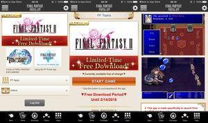 2 game free chơi cho mùa Tết rảnh: Need for Speed Most Wanted và Final Fantasy II
