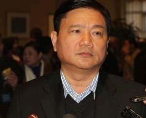 Ông Đinh La Thăng: Tôi muốn nhường mọi sự đánh giá cho dư luận!