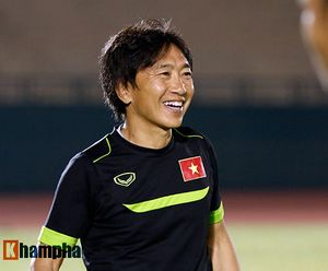 Than Quảng Ninh chính thức mời ông Miura về làm HLV trưởng