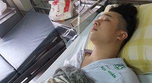 Yanbi gặp tai nạn nghiêm trọng ngày cuối năm