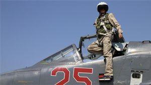 Nga bóp nát mưu đồ Mỹ-Thổ, đè bẹp phiến quân Syria