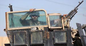 Các nước Ả rập định điều 150.000 quân tới Syria