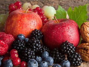 Năm mới, giảm cân cách mới: ăn nhiều