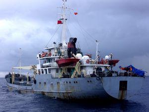Đón Tết cùng lính biển - Kỳ 2: Bám biển cùng Trường Sa 22
