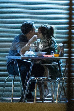 Hari Won lý giải nụ hôn với Trấn Thành: 'Yêu như chưa từng yêu, em muốn như vậy'