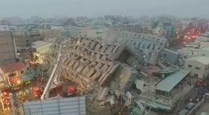 Những ánh mắt khắc khoải ngày cuối năm của người nhà nạn nhân vụ động đất