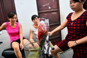 Tết buồn ở xóm công nhân Sài Gòn