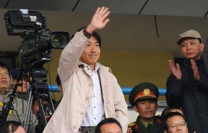 Than Quảng Ninh mời HLV Miura với mức lương hấp dẫn