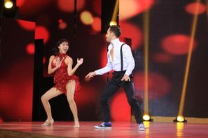 Lâm Chí Khanh kể về cuộc đời trong chương trình Vip dance