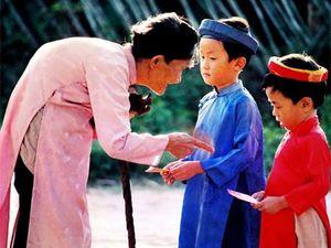 5 điều cha mẹ cần dạy con khi nhận lì xì Tết