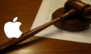 Apple phải trả 625 triệu USD vì vi phạm bằng sáng chế