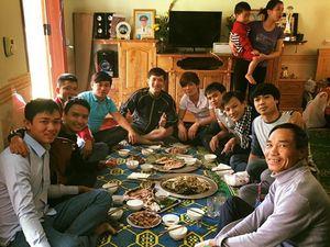 Định ngày Công Phượng và Tuấn Anh sang Nhật Bản, con trai HLV Calisto đến Việt Nam