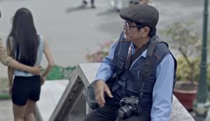 Những hình ảnh đẹp và xúc động trong MV Tết của loạt sao