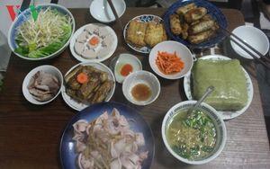 Người Việt tại Nhật Bản thao thức ngóng chờ Năm mới Bính Thân