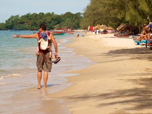 Chìm tàu cao tốc chở 6 khách du lịch Việt Nam tại Campuchia