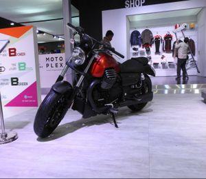 """Ngắm dàn siêu mô tô """"khủng"""" tại Auto Expo 2016"""