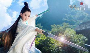 Dàn nữ thần cổ trang khuấy đảo màn ảnh Hoa ngữ 2016