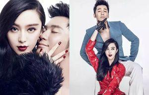 Những cặp đôi nổi tiếng và quyền lực nhất làng giải trí châu Á