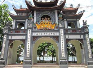 5 ngôi chùa 'cầu được ước thấy' nên đi lễ đầu năm