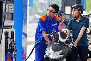 Giá xăng giảm tỷ lệ thuận với chất lượng xăng?