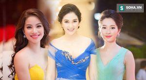 Nhan sắc thật khi không chỉnh sửa của 3 Hoa hậu đẹp nhất VN