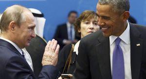 Nga đang giúp Obama chiến thắng ở Syria?