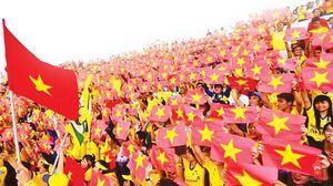 Thể thao Việt và giấc mơ trên đỉnh Olympia