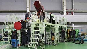MiG-41 - dự án hứa hẹn của Không quân Nga