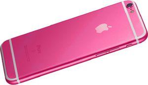 iPhone 5se sẽ có phiên bản màu hồng cánh sen