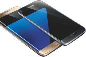 Galaxy S7 bất ngờ lộ giá gần 18 triệu