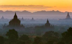 5 địa điểm hành hương Phật giáo nổi tiếng tại Myanmar