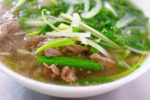 Những món ăn giải ngấy ngày Tết ở Sài Gòn